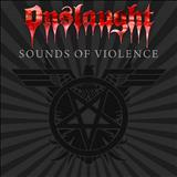Onslaught - Sounds Of Violence