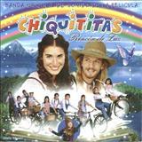 Chiquititas - Banda Original De Sonido De  la Película Rincón De Luz
