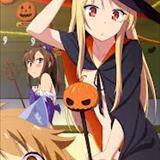 Animes - Sakurasou no Pet na Kanojo