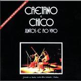 Caetano Veloso - Caetano e Chico