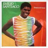 Emílio Santiago - Ensaios de amor
