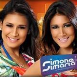 Simone & Simaria - SIMONE & SIMARIA AS COLEGUINHAS -  PEDRAS DE FOGO-PB 13-04-2013