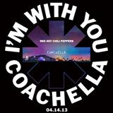 Red Hot Chili Peppers - Live At Festival Coachella [2013 I'm with You Tour Official Bootlegs]