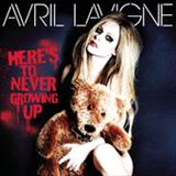 Avril Lavigne - Heres To Never Growing Up (Explicita)