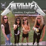 Metallica - Live At Hammersmith Odeon 1986