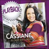 Cassiane - Ao Som dos Louvores - Playback