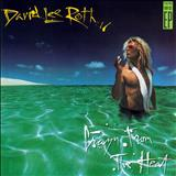David Lee Roth - Crazy from the Heat (EP)