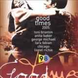 GOOD TIMES - Good Times