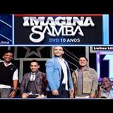 Imaginasamba - Imaginasamba DVD 10 anos