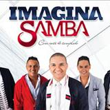 Imaginasamba - CD 2012