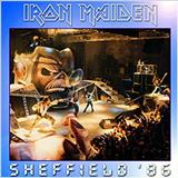 Iron Maiden - Live in Sheffield 86 [Bootleg]