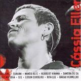 Cássia Eller - Participação Especial