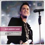 Alejandro Sanz - canciones para un paraiso