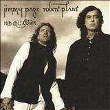 Jimmy Page - No Quarter - Jimmy Page & Robert Plant