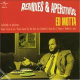 Ed Motta - Remixes E Aperitivos