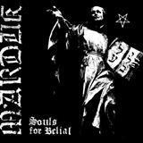 Marduk - Souls For Belial (Single)