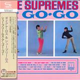 The Supremes - A Go-Go (Japanese SHM-CD Remastered Reissue 2012)