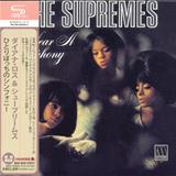 The Supremes - I Hear A Symphony (Japanese SHM-CD Remastered Reissue 2012)
