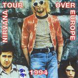 Nirvana -  Tour Over Europe