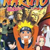 Animes - Naruto