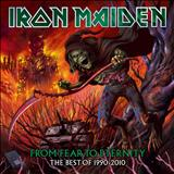 Iron Maiden - From Fear to Eternity - The Best of: 1990-2010 Disc 1