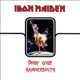 Iron Maiden - Beast Over Hammersmith [Live] Disc 2