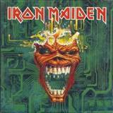 Iron Maiden - Rare Stuff