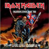Wasted Years - Maiden England 88 [Live] Disc 1