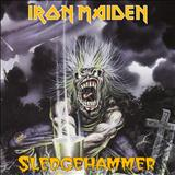 Iron Maiden - Sledgehammer - Live At Wembley Arena 90 [Bootleg]