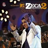 Zeca Pagodinho - Acustico MTV 2 -Gafieira