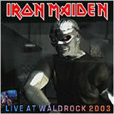 Iron Maiden - Live At Waldrock 2003 [Bootleg]