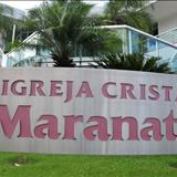Igreja Cristã Maranata - Louvor