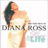 Diana Ross - Love & Life - The Very Best Of [CD-1 LIFE]