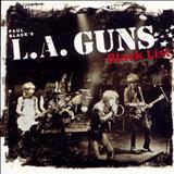 L.a Guns - Black List