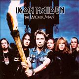Iron Maiden - The Wicker Man [Single]
