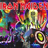 Iron Maiden - Out Of The Silent Planet [Single]