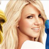 Britney Spears - Britney Spears - Smurfs