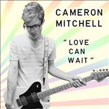 Cameron Mitchell - Love Can Wait