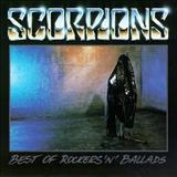 Scorpions - Best Of Rockers N Ballads