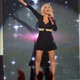 Christina Aguilera - Lives 2012/13