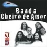 Banda Cheiro De Amor - Banda Cheiro De Amor - 1998 - Millennium Cheiro De Amor