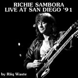 Richie Sambora - Live at San Diego 91