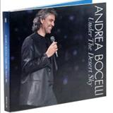 Andrea Bocelli - Andrea Bocelli - Under The Desert Sky