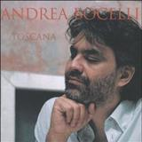 Andrea Bocelli - Cieli di Toscana (Spanish Edition)