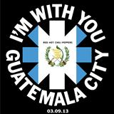 By The Way - Live At Tigo Festival, Guatemala City [2011-2013 Im With You Official Bootlegs]