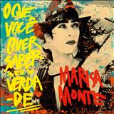 Marisa Monte - O Que Você Quer Saber de Verdade
