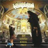 Whiplash - Sit Stand Kneel Prey