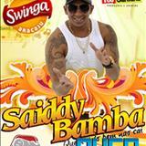 Saiddy Bamba - SAIDY BAMBA SWINGA ARACAJU