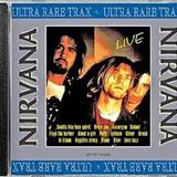Drain You - Ultra Rare Trax - Live (brazilian edition)