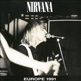 Smells Like Teen Spirit - Europe 1991